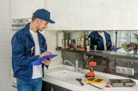 5 Plumbing Inspection Tips Every Homeowner Should Know