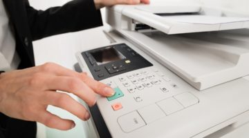 8 Frequently Asked Questions About Photocopiers