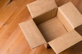 4 Types of Packaging Supplies for Your Shipments