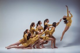 4 Ways to Get Started in Ballet Classes