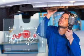 4 Benefits of Getting Your Car Oil Changed Regularly