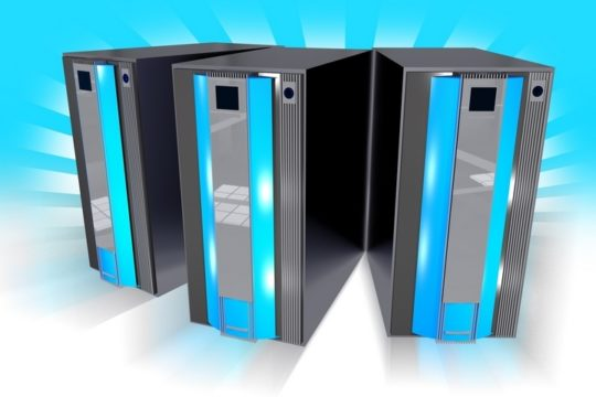 Computer-Hard-Drive-Servers-With-White-And-Blue-Background.jpg