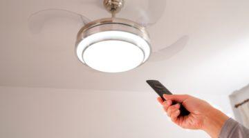 5 Benefits of Wireless Lighting Control