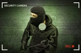 4 Real Life Cases of Video Surveillance Catching Criminals