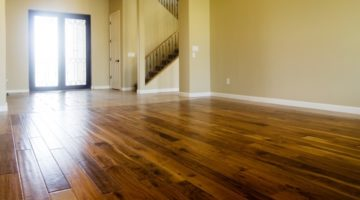 5 Guidelines to Keep Your Flooring Tiles Clean