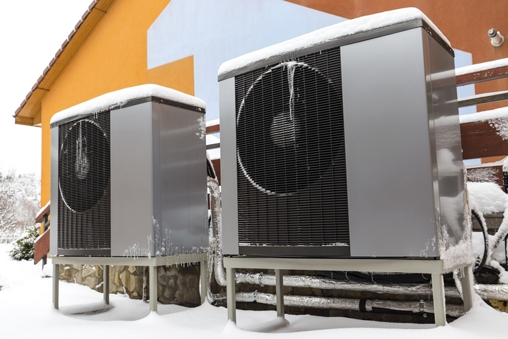 4 Types of Heaters for your Home | Ideas 4 Homes